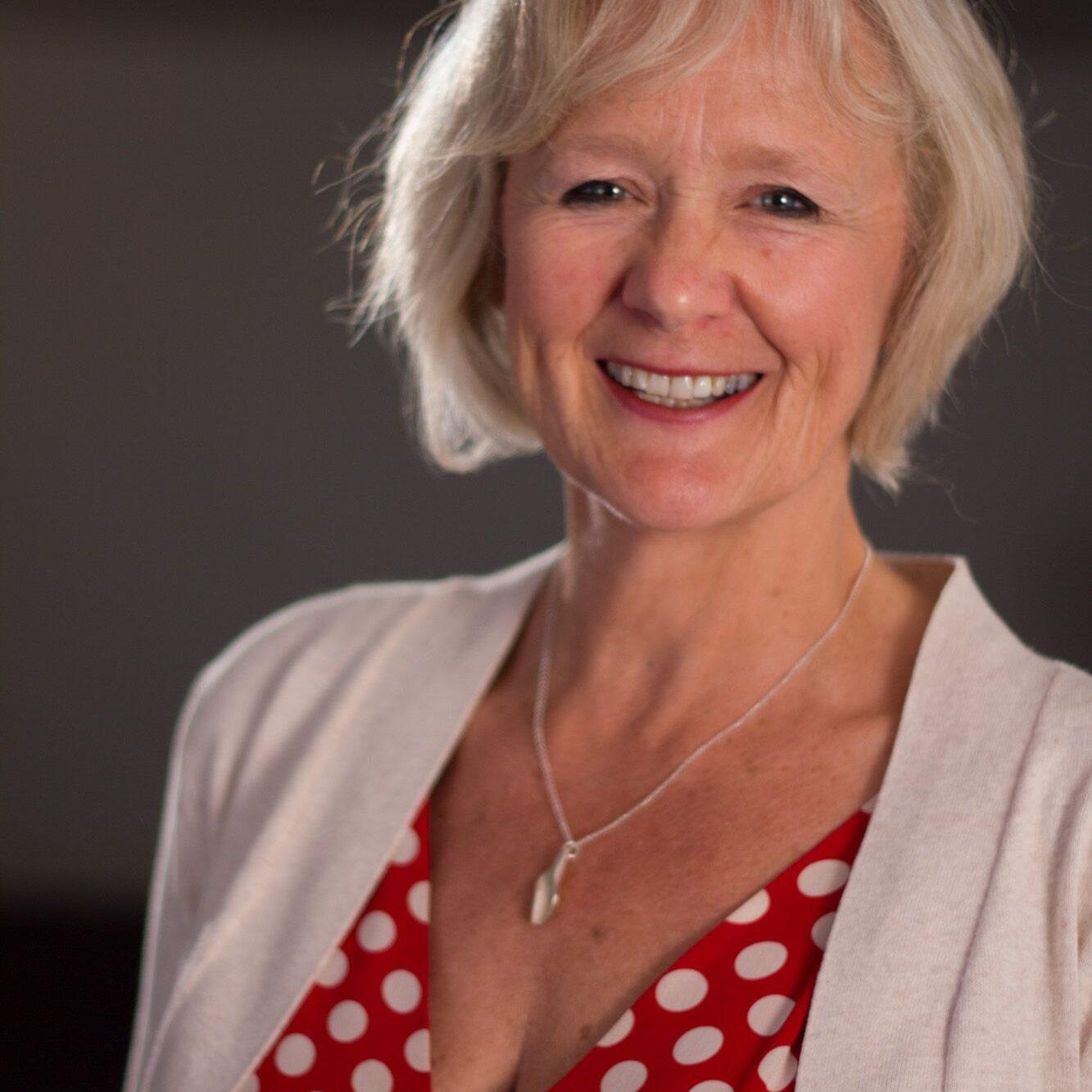 Linda Marriott